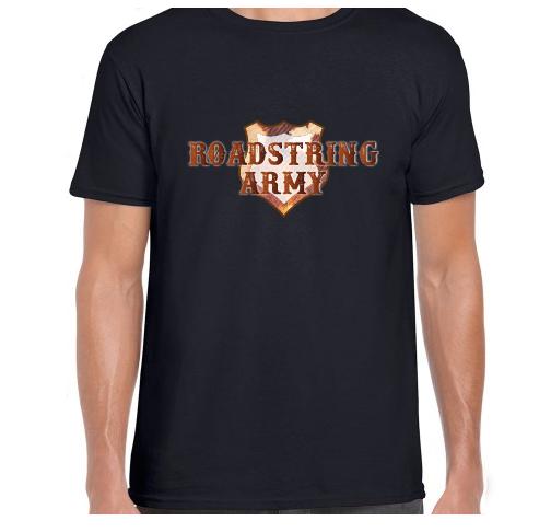 Herren T-Shirt Softstyle RSA